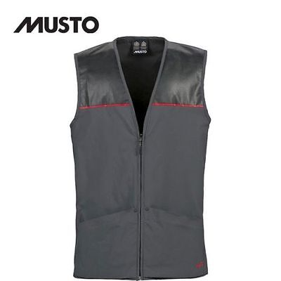 Musto Evolution Clay Shooting Vest CS1780 - RRP £120! XS-3XL