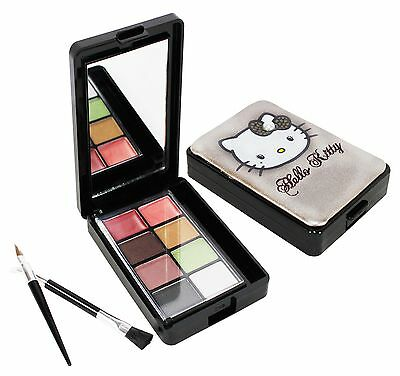 Hello Kitty Compact Set for Eyes & Lips