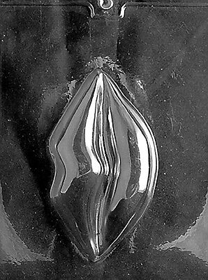 Large Lips Chocolate Candy Mold - Set Of 2