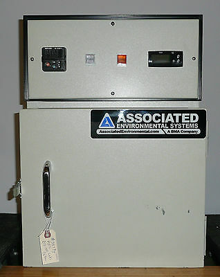 Associated Environmental System BD-900 Oven, 38C to 220C, #38794