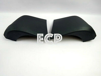 Ford Transit Connect Right And Left Rear Bumper Corner End Caps (Both) 2002-13