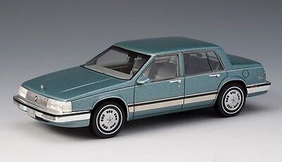 Buick Electra Park Avenue by GLM in 1:43 Scale