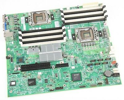 HP Proliant DL180 G6, Server Mainboard / System Board - 608865-001