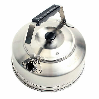 Kettle Stainless Steel 800ml Camping Outdoor