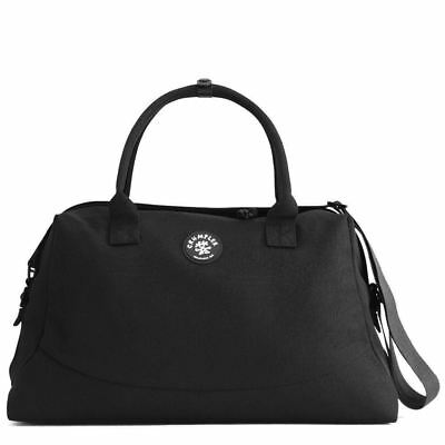 New Crumpler The Spring Peeper Holdall Duffle Bag - Black