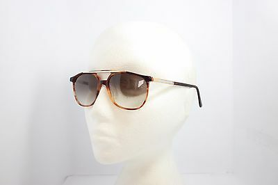 Robert Claude 3044 ZZ 56mm Limited Vintage Sunglasses Made in France