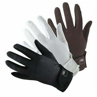 Woof Wear Grand Prix Horse Riding Gloves