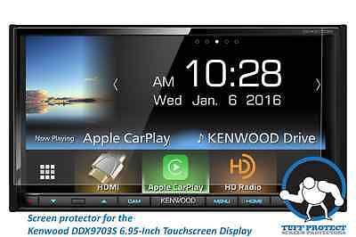 Tuff Protect Anti-glare Screen Protectors for Kenwood DDX9703s (2pcs)