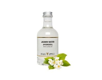 NATURAL TONER & BODY MIST Jasmin Water - Cleansing, fortifying and calming
