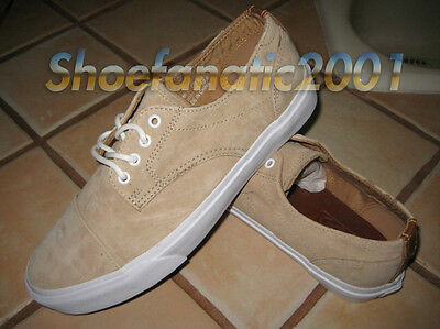 cdd8051bb2 Vans Sample Dillon CA Pig Suede Ginger White Golf Wang 9 Syndicate Dill AVE