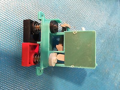 Rare Used On/off Switch With Linkage For Lenco L90 Turntable