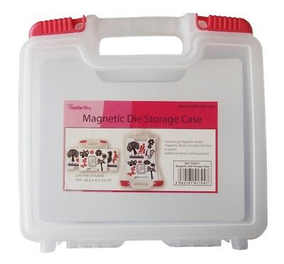 Crafts-Too Magnetic Die Storage Case CT26011