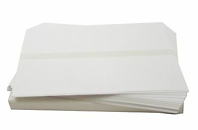 (100) Postage Meter Tape Labels for use with Pitney Bowes 612-0, 620-9, 612-7