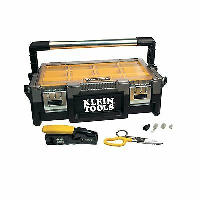 Klein Tools VDV000-133 VDV ProTech Transport Tool Case - NEW **Free Shipping**