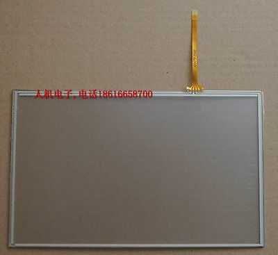 New For LS XP2000C-T Touch Screen Glass