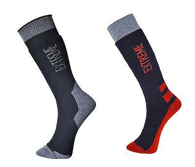 Portwest SK18 Workwear Extreme Cold Weather Sock High Quality