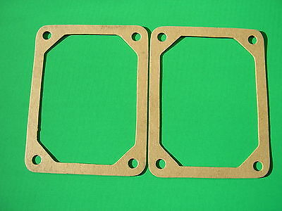2 Rocker Cover Gasket Compatible to Briggs Stratton 690971