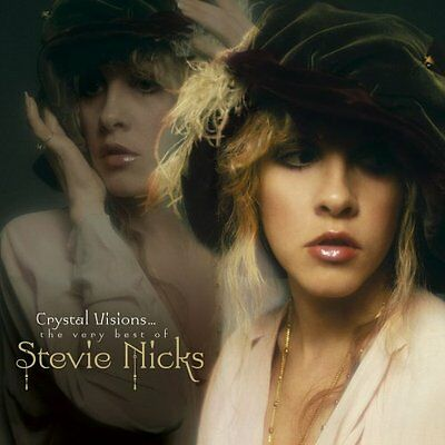 STEVIE NICKS : CRYSTAL VISIONS - BEST OF  (Double LP Vinyl) sealed