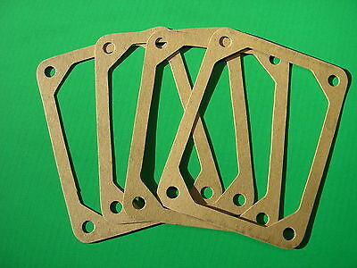 4 Rocker Cover Gasket Compatible to Briggs Stratton 690971