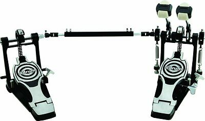 Ddrum Rx Series Bass Drum Pedal Double RXDP