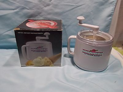 Ice Cream Makers Small Kitchen Appliances Appliances