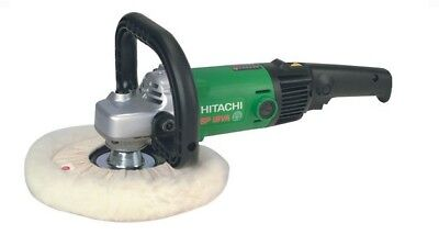 Hitachi 93135341 SP 18 VA Schleifer & Polierer 1250 W 180mm 3,6Nm 93135341