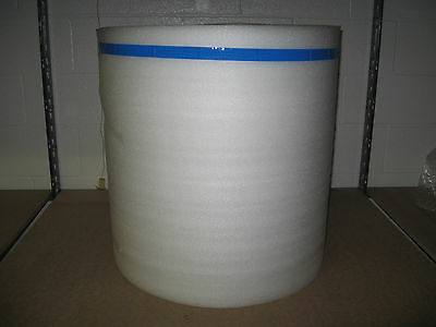 "1/16"" PE Foam Protective Packaging Wrap - 24"" X 625' Per Roll"