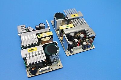 ASTEC LPT62 60W 5V/12V 3 Output Power Supply New Quantity-1