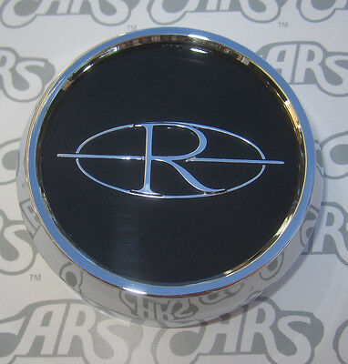 "Buick Riviera Chrome Wheel Cap.  1964-1965 . For 2"" hole"