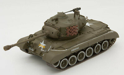 CT#23 M26 Pershing 33rd Armoured Regiment Germany 1945 -1:72 - Wargaming