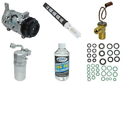 New A//C Compressor and Component Kit KT 4042-19130450 Tahoe Suburban 1500 Yuko