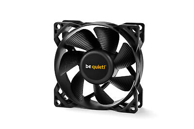 Be Quiet! Pure Wings 2 PWM 92 x 92 x 25 mm Gehäuse Lüfter