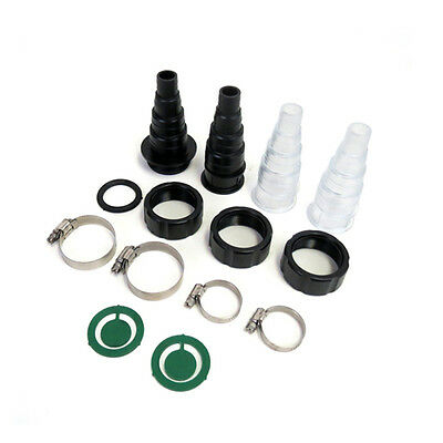 Oase Filtoclear Replacement Additional Hosetail Set Part 35885 Filter Spare Kit