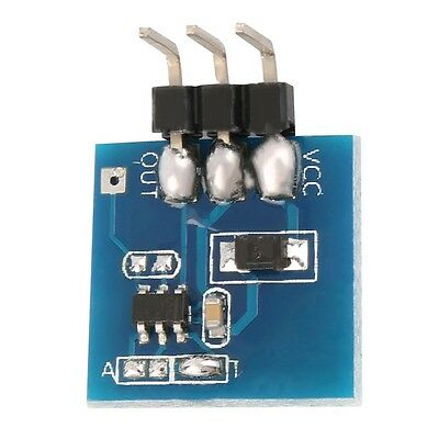 TTP223 Switch Button Self-Lock Capacitive Touch Sensor Module for Arduino JL