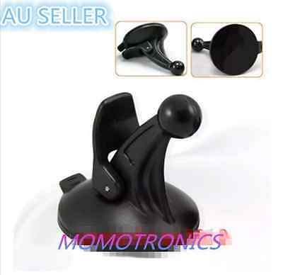 Windshield Windscreen Car Suction Cup Mount Stand Holder For Garmin Nuvi GPS SN