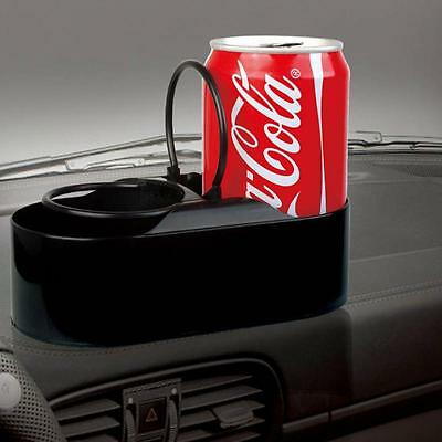 Car Auto Truck Drinking Water Bottle Can Cup Mug Holder Clip on Window