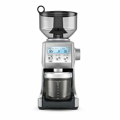 Breville BCG820BSS the Smart Grinder Pro™ Coffee Grinder