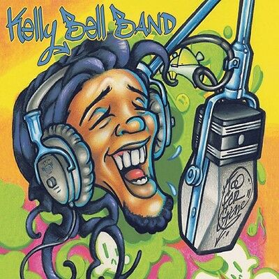 Too Far Gone - Kelly Band Bell (2014, CD NUOVO)