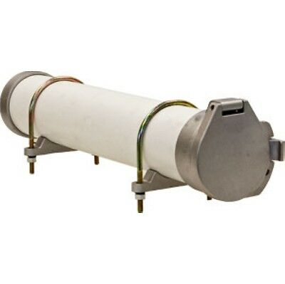 Buyers Products CC600 Conduit Carrier Kit, Fits 6 in. PVC