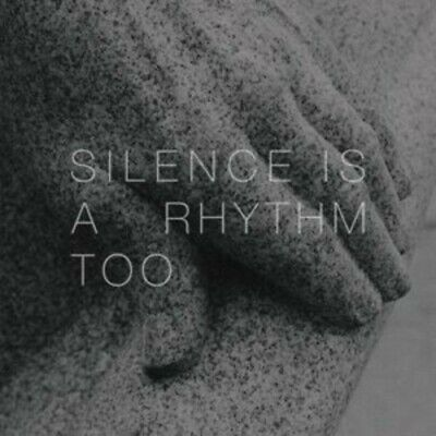 Silence Is A Rhythm Too - Matthew Collings (2014, CD NUOVO)