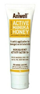 Aniwell Manuka Honey Tube 100g. Premium Service, Fast Dispatch.