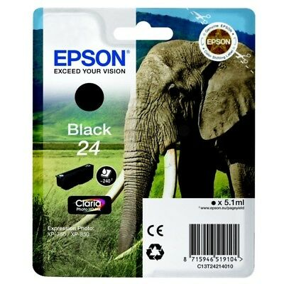 Original Black Ink Cartridge for Epson for Epson Expression Photo XP-960