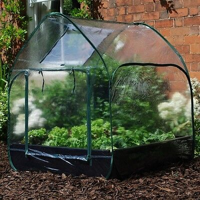 Pop UP Plastikhaube für Garland Grow Bed G94 (G128)