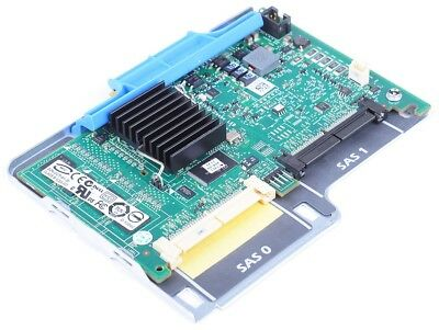 Dell Raid Controller Perc 6/i SAS / SATA für PowerEdge 1950 / 2950 256 MB Cache