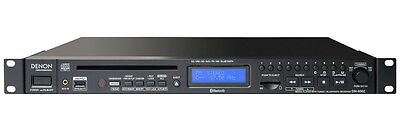 Denon Pro DN-300Z Media Player with Bluetooth Receiver + AM/FM Tuner