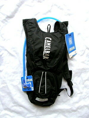 Camelbak Rogue 70 oz Hydration Pack - Black