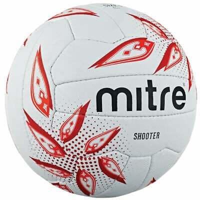 MITRE Shooter Netball Official Match Size 5