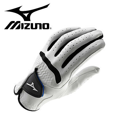 Mizuno Comp All Weather Glove-White Left-hand for Right Hand Golfers-1 or 3 Pack