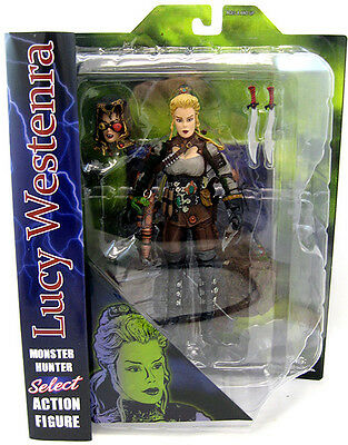 Universal Monster Hunter Select Action Figure Lucy Westenra MAY152181