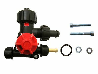Hypro Pressure Regulator / Control Unit - 9910-KIT1990